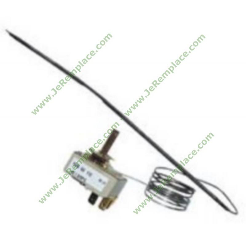 C00130215 Thermostat Tun5x 112 Pour Four à Pyrolyse Indésit Ariston