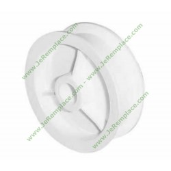 Galet tendeur 481952888059 pour sèche linge whirlpool