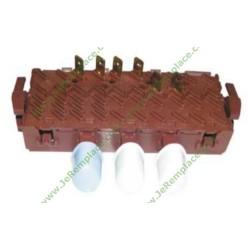 95X6960 Clavier interrupteur pour lave linge