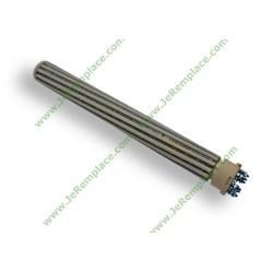 Résistance stéatite 3000W Diamètre 47 L450 TRI/MONO pour chauffe eau