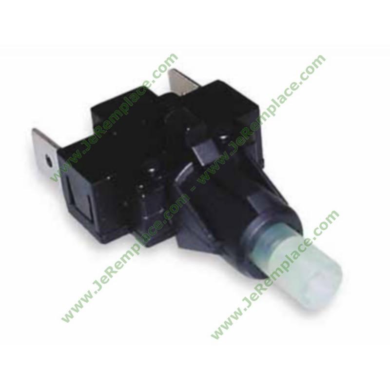 Interrupteur marche arret bouton poussoir 51x8109 rold e1029 - Bouton poussoir interrupteur ...