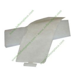 9000846817- TF04 Filtre moteur et micro filtre pour aspirateur