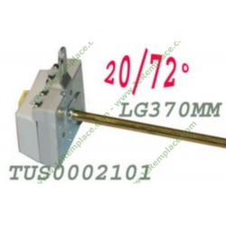 THERMOSTAT TUS0002101 A PATTE