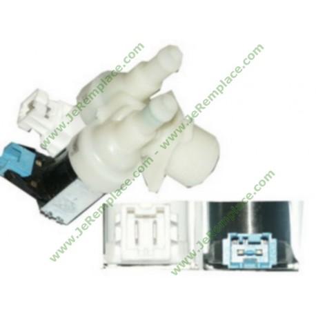32x2166 lectrovanne 2 voies querres pour lave vaisselle. Black Bedroom Furniture Sets. Home Design Ideas