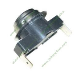 Thermostat 120° NC 57X1892 pour sèche linge brandt thomson vedette