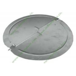 Volet anti-refoulement D143 00481051 pour hotte