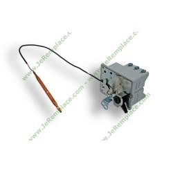 BSD0000601 Thermostat à sonde pour chauffe eau