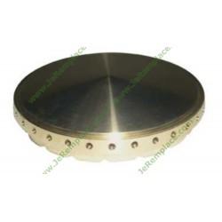 Chapeau de brûleur rapide C00032226 pour plaque de cuisson