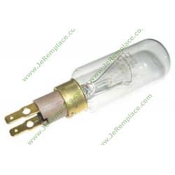 484000000986 Ampoule embrochable pour réfrigérateur Américain