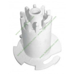 1246069403 Entretoise manette bouton de programmateur pour lave linge