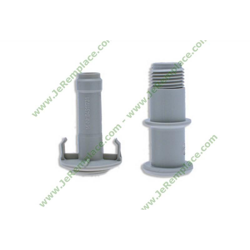 5786780 adaptateur de bras pour lave vaisselle miele - Adaptateur lave vaisselle robinet ...