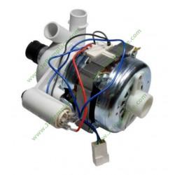 Pompe de cyclage TC200601 C00055946 pour lave vaisselle