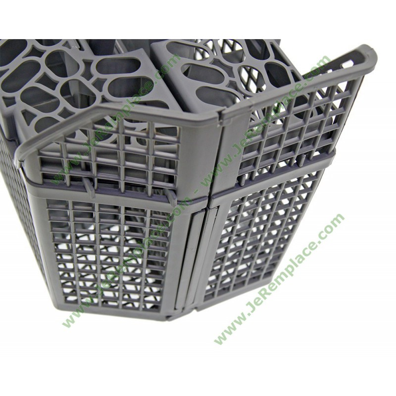 panier couvert de lave vaisselle lectrolux 1118401601 1118401304. Black Bedroom Furniture Sets. Home Design Ideas