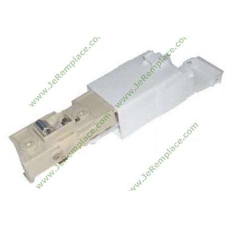 Axe de manette blanche commande de micro - ondes