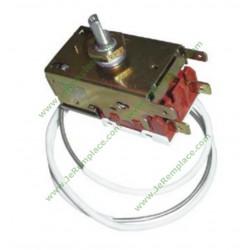 Thermostat c00056538 de réfrigérateur Indésit Ariston k59l 4113