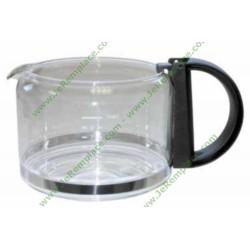 Verseuse noire 8 tasses