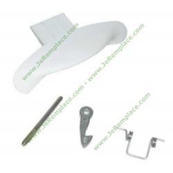 C00116580 Kit poignée de hublot pour lave linge