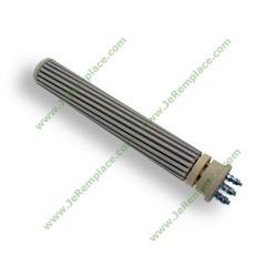 1200 Watts diamètre 52mm Résistance stéatite L250 Mono/Tri pour chauffe eau