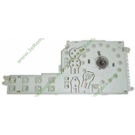 Platine lave vaisselle Whirlpool 481221838091 MODULE VBL 425
