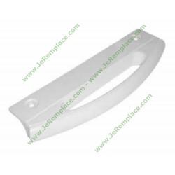 381977 Poignée de porte blanche pour réfrigérateur gorenge