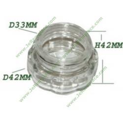 Hublot de lampe de four Rosières Candy 81601528 brandt 74X2387
