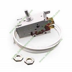 K59L1265 2262143023 Thermostat pour réfrigérateur