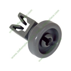 50278101006 Roulette de glissière de panier supérieur lave vaisselle