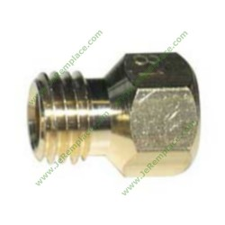 Injecteur diamètre 8 numéro 130 3422508212 pour four