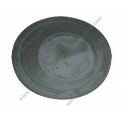 75x2382 Chapeau de bruleur ultra rapide pour cuisinière