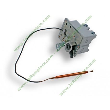 BSD2000401 Thermostat pour chauffe eau BSD2 ou bulbe souple