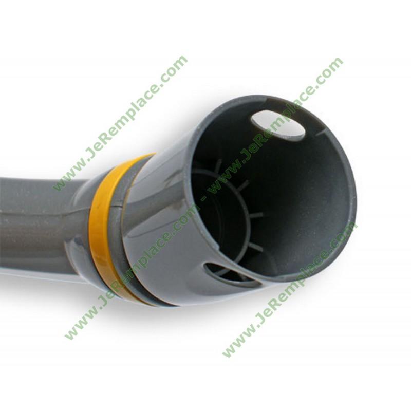 poignee aspirateur dyson dc02 jaune aspirateur dyson. Black Bedroom Furniture Sets. Home Design Ideas