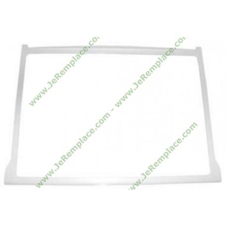 Bandeau de commande blanc lave vaisselle Faure FDF308