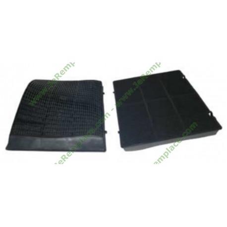 filtres charbon amc962 ep6 f 00397 hotte groupe fagor. Black Bedroom Furniture Sets. Home Design Ideas
