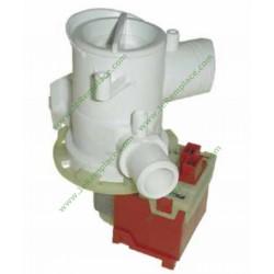 Pompe de vidange lave linge bosch 00141687 00141124 00264432 00141687