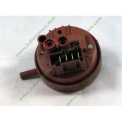 l37a032i3 Pressostat 102/72/31 pour lave linge brandt vedette fagor