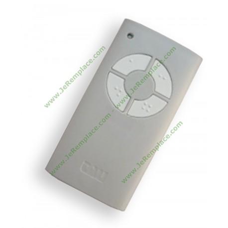 TAU 250T -4RP Télécommande d'origine pour ouverture de portail