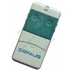 Télécommande GENIUS 433RC A252