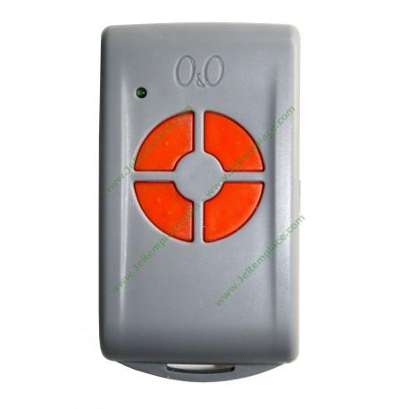 Télécommande O§O T.COM R8-2