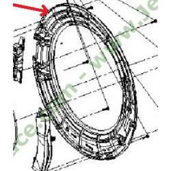 Contre porte de hublot - cadre intérieur