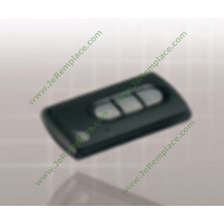 Télécommande TEC3