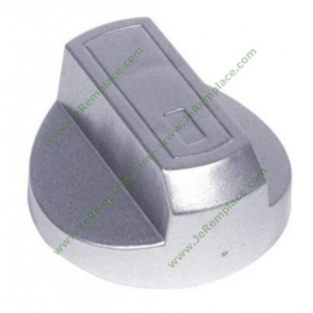 Manette universelle grise pour cuisinière de four ou plaque de cuisson