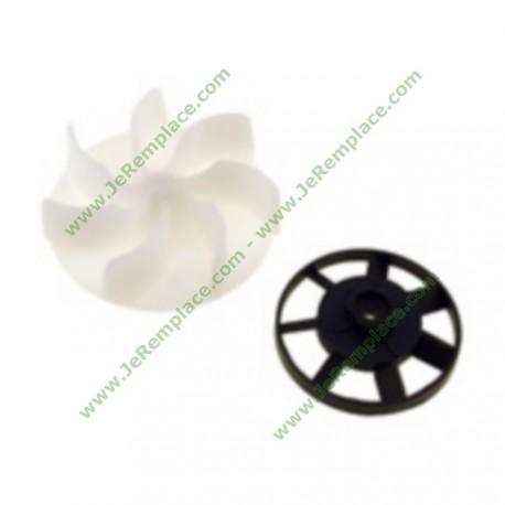 Kit de ventilation pour moteur folletto VK120/1/2
