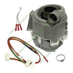 Pompe de cyclage 00654575 lave vaisselle Bosch siemens