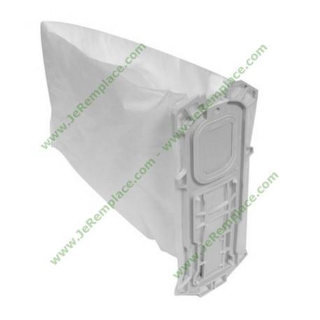 Boite de 6 Sacs aspirateur VK136 -135 pour aspirateur Kobold