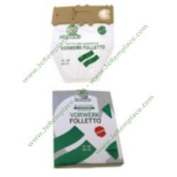 Sac FOLLETTO K130-131