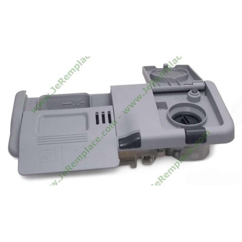 distributeur produit lave vaisselle 481010602586 whirlpool laden