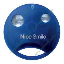 Télécommande Nice SMILO TX2