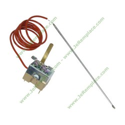 00627308 Thermostat régulation chaud pour four