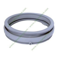 754131303 Joint de hublot lba1600b pour lave linge smeg