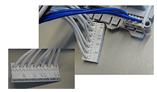 Nouveau codage du connecteur appareil whirlpool